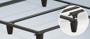 Plushbeds Bed Frames