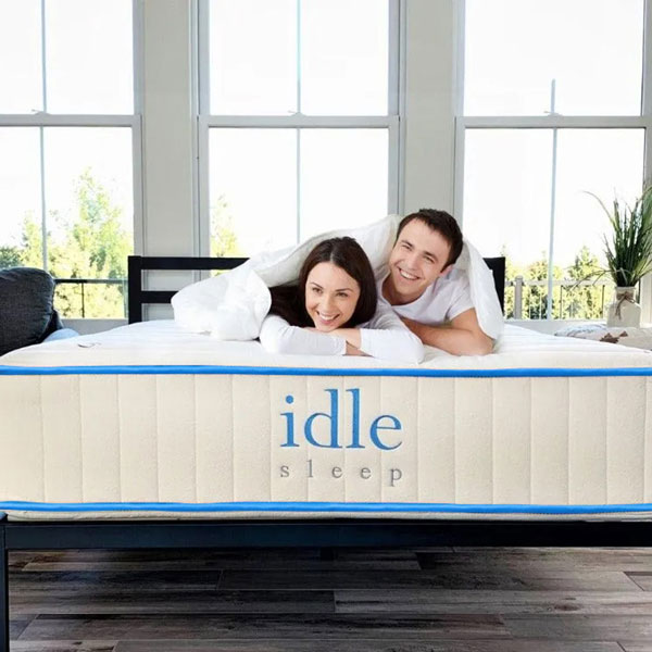 Zeopedic Twin Mattress Reviews