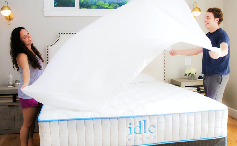 Idle Mattress Review