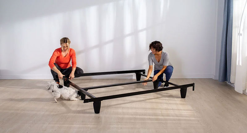 Layla Bed Frame