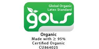 Naturepedic Certified Organic Latex